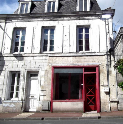 Shop 1 room Centre Ville de Cognac