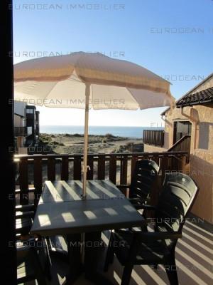 Vermietung von ferienwohnung wohnung Lacanau-ocean 310€ - Fotografie 2