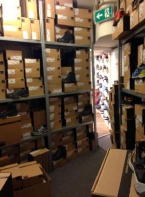 Location Boutique Paris 1er 0