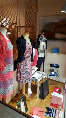 Fonds de commerce Prêt-à-porter-Textile Saint-Brieuc