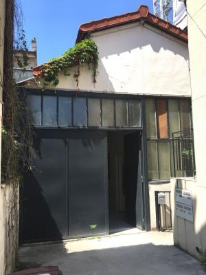 Local de 200 m² dans le Bas Montreuil et limite Vincennes