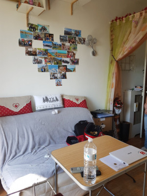 Vente - Studio - 17 m2 - Nice - Photo