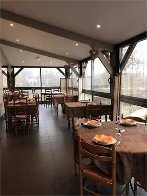 Fonds de commerce Café - Hôtel - Restaurant Neuvic 7