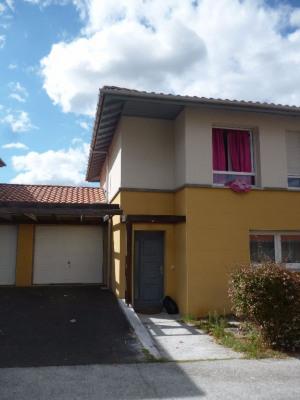 Maison Dax 4 pièce (s) 95.24 m²