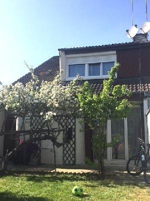 Vente maison / villa Aulnay-sous-bois 239000€ - Photo 1