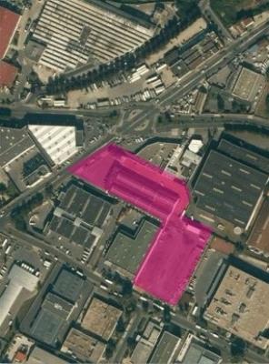 Vente Local d'activités / Entrepôt Bobigny