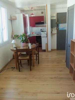 Verkoop  - Studio - 29 m2 - La Rochelle - Photo