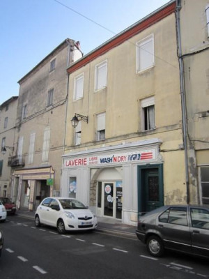 Vente Local commercial Castres