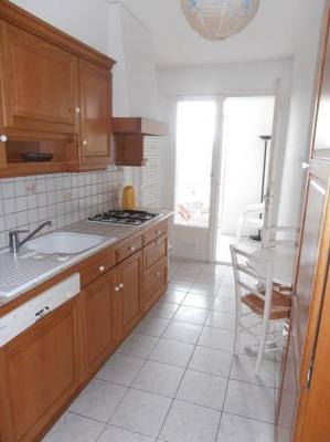 Vacation rental apartment La baule-escoublac 434€ - Picture 9