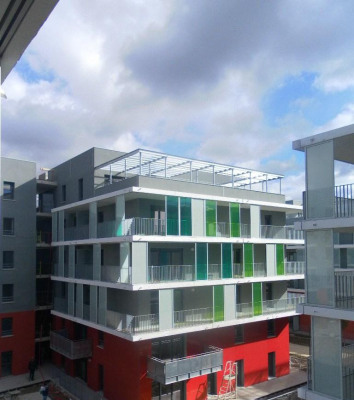 MONTAUDRAN - Appartement Type 4
