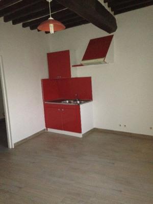 Appartement Lambesc 1 pièce (s) 25 m²