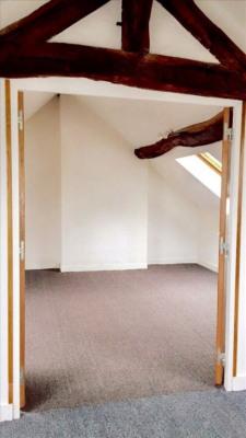 Appartement carrières sous poissy - 2 pièce (s) - 48 m²
