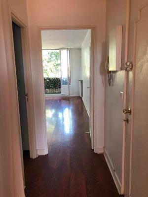 Vente - Appartement 2 pièces - 51 m2 - Nanterre - Photo