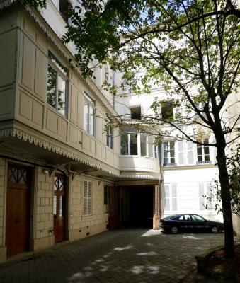 Studio Métro Liège