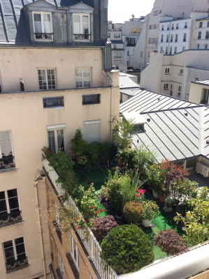 Vente appartement Paris 10ème