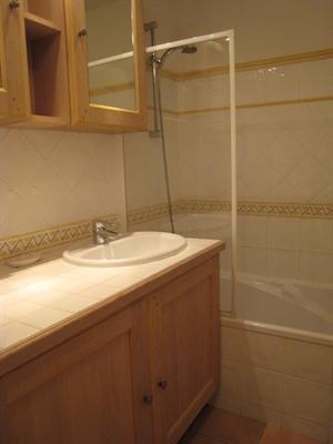 Location vacances appartement Cavalaire 600€ - Photo 11