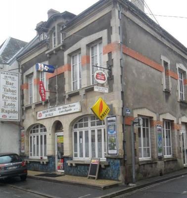 Fonds de commerce Café - Hôtel - Restaurant Laon