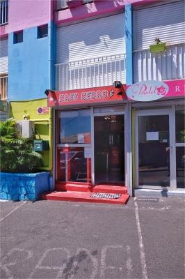 Fonds de commerce Café - Hôtel - Restaurant Saint-François