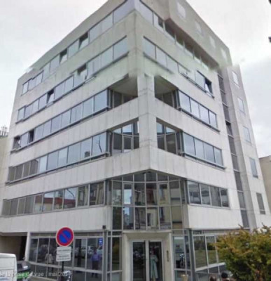 Location Bureau Puteaux