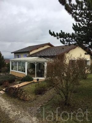 Belle maison F6 Salagnon