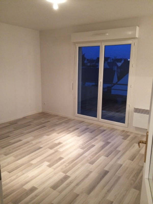 Location appartement Bannalec