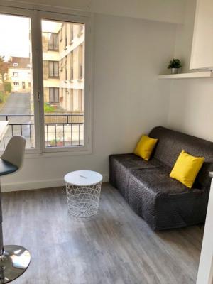 Studio meublé à Saint Nom La Bretèche