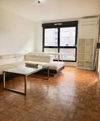 Appartement Lyon 2 pièce (s) 52 m²