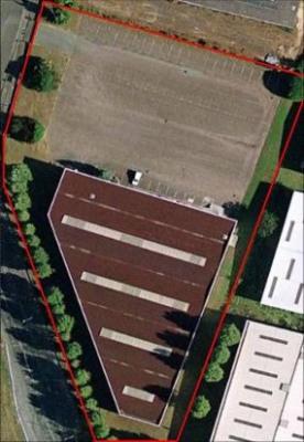 Vente Local d'activités / Entrepôt Morangis