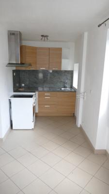 Vente appartement Mortefontaine