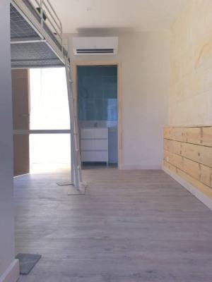 Appartement T1 18m² BORDEAUX