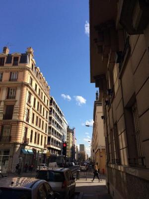 Vend T5 pièces 125 m² avec parking sous-sol à Lyon 6ème