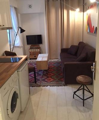 17 m² meublé lyon 1er hôtel de ville