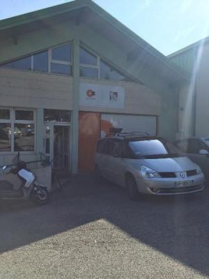 Location Local d'activités / Entrepôt Cran-Gevrier