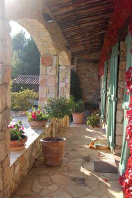 Vente de prestige maison / villa Seillans 1100000€ - Photo 6