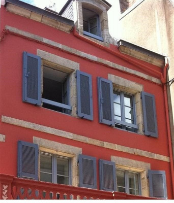 Vente immeuble Quimper (29000)