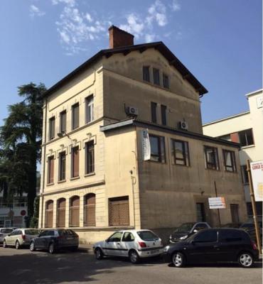 Vente Bureau Lyon 9ème 0