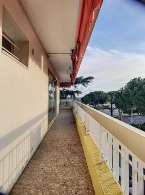 Appartement Cagnes Sur Mer 3 pièce (s) 94 m²
