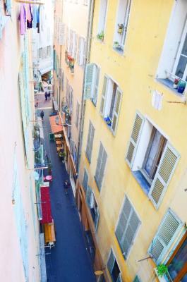 Appartement Nice 2 pièce (s) 35 m²