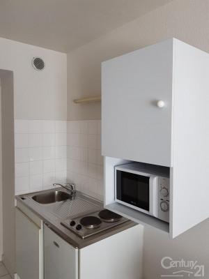 Produit d'investissement - Studio - 17,38 m2 - Lyon 3ème - Photo