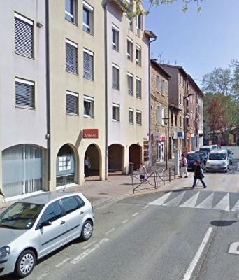 Location Bureau Neuville-sur-Saône