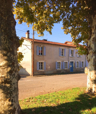 Maison Riscle 6 pièce (s) 180 m²