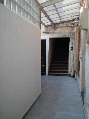 Location Local commercial Paris 10ème