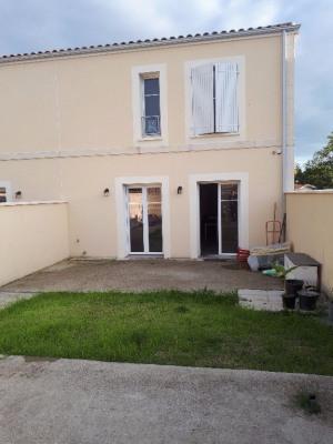 La Brede Maison 94m²avec jardinet proche commodités