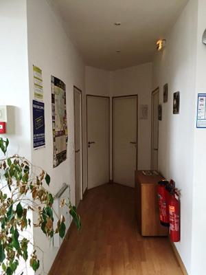 Local commercial Meaux 4 pièce (s) 61,26 m²