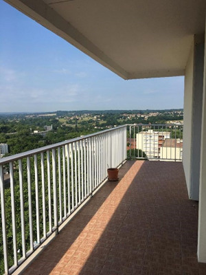 Appartement Limoges 5 pièce(s) 97,17 m2