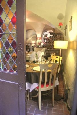 Fonds de commerce Café - Hôtel - Restaurant Lyon 5ème