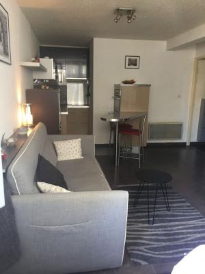 Vente - Appartement 2 pièces - 25 m2 - Sète - Photo
