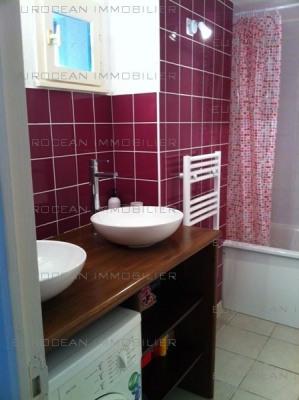 Vacation rental apartment Lacanau ocean 564€ - Picture 8