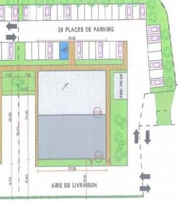 Vente  La Ville-aux-Dames