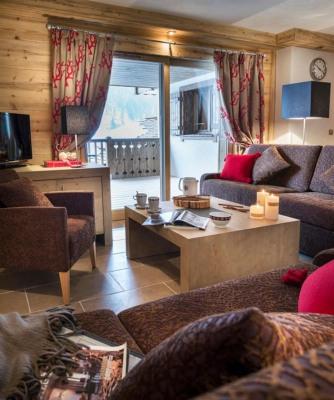 新房出售 - Programme - Châtel - Appartement - Photo